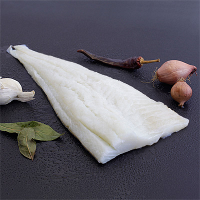 Bacalao salado - Filete