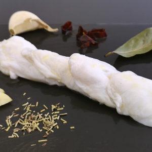 Salted cod - Kokotxas